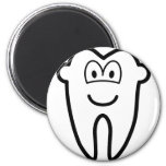 Tooth buddy icon   fridge_magents_magnet
