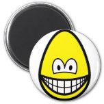 Egg smile   fridge_magents_magnet