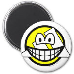 Adidas smile   fridge_magents_magnet