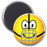 Muzzle emoticon   fridge_magents_magnet