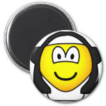 Nun emoticon   fridge_magents_magnet