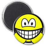 Hamster smile   fridge_magents_magnet