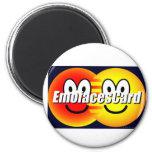 Credit Card emoticon   fridge_magents_magnet