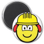 Builder buddy icon   fridge_magents_magnet