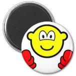 Mittens buddy icon   fridge_magents_magnet