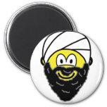 Osama Bin Laden buddy icon   fridge_magents_magnet