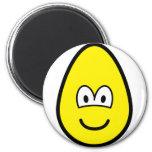 Egg buddy icon   fridge_magents_magnet