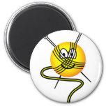 Ball of wool emoticon   fridge_magents_magnet
