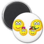 Family emoticon   fridge_magents_magnet