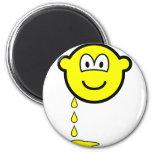 Leaking buddy icon   fridge_magents_magnet