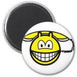 Telephone smile   fridge_magents_magnet
