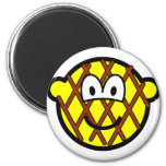 Grilled buddy icon   fridge_magents_magnet
