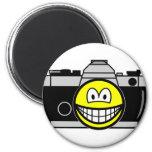 Camera smile   fridge_magents_magnet
