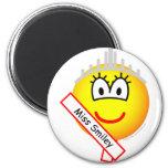 Miss emoticon   fridge_magents_magnet
