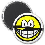 Vauxhall smile   fridge_magents_magnet