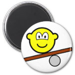 Balance board buddy icon   fridge_magents_magnet