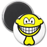 Smile with balls   fridge_magents_magnet