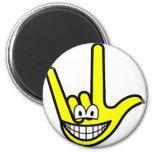 I love you smile   fridge_magents_magnet