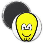 Egg of Columbus buddy icon   fridge_magents_magnet