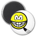 Tickled smile   fridge_magents_magnet