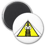 Tent buddy icon   fridge_magents_magnet