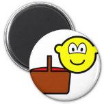 Picnic buddy icon   fridge_magents_magnet