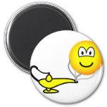 Geest emoticon   fridge_magents_magnet