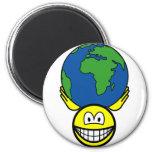 Atlas smile   fridge_magents_magnet