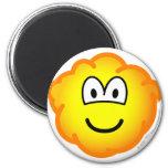 Wolk emoticon   fridge_magents_magnet