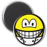 Diaper smile   fridge_magents_magnet