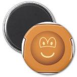 Toast emoticon   fridge_magents_magnet