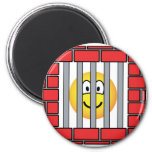 Jailed emoticon   fridge_magents_magnet