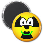 Nuclear emoticon   fridge_magents_magnet