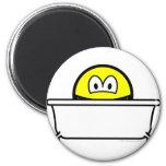 Bathing smile   fridge_magents_magnet