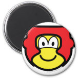 Sparring helmet buddy icon   fridge_magents_magnet