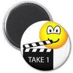 Film Marker emoticon   fridge_magents_magnet