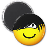 Emo emoticon   fridge_magents_magnet
