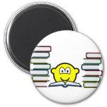 Studying buddy icon   fridge_magents_magnet
