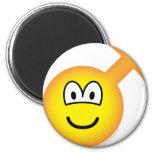 Male emoticon   fridge_magents_magnet