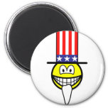 Uncle smile Join the smilies, Now!  fridge_magents_magnet