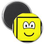 Cube buddy icon   fridge_magents_magnet