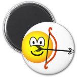 Sagittarius emoticon Zodiac sign  fridge_magents_magnet