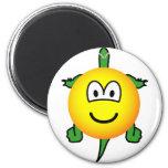 Turtle emoticon   fridge_magents_magnet