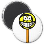 Lollipop smile   fridge_magents_magnet
