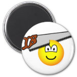 Sawn emoticon   fridge_magents_magnet