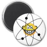 Atom emoticon   fridge_magents_magnet