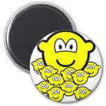 Babysitting buddy icon   fridge_magents_magnet