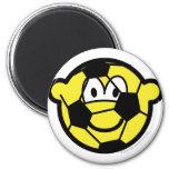 EK 2000 buddy icon (if you like soccer)  fridge_magents_magnet