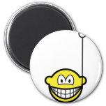 Yoyo smile   fridge_magents_magnet