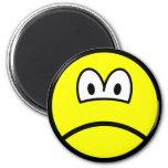 Sad smile   fridge_magents_magnet